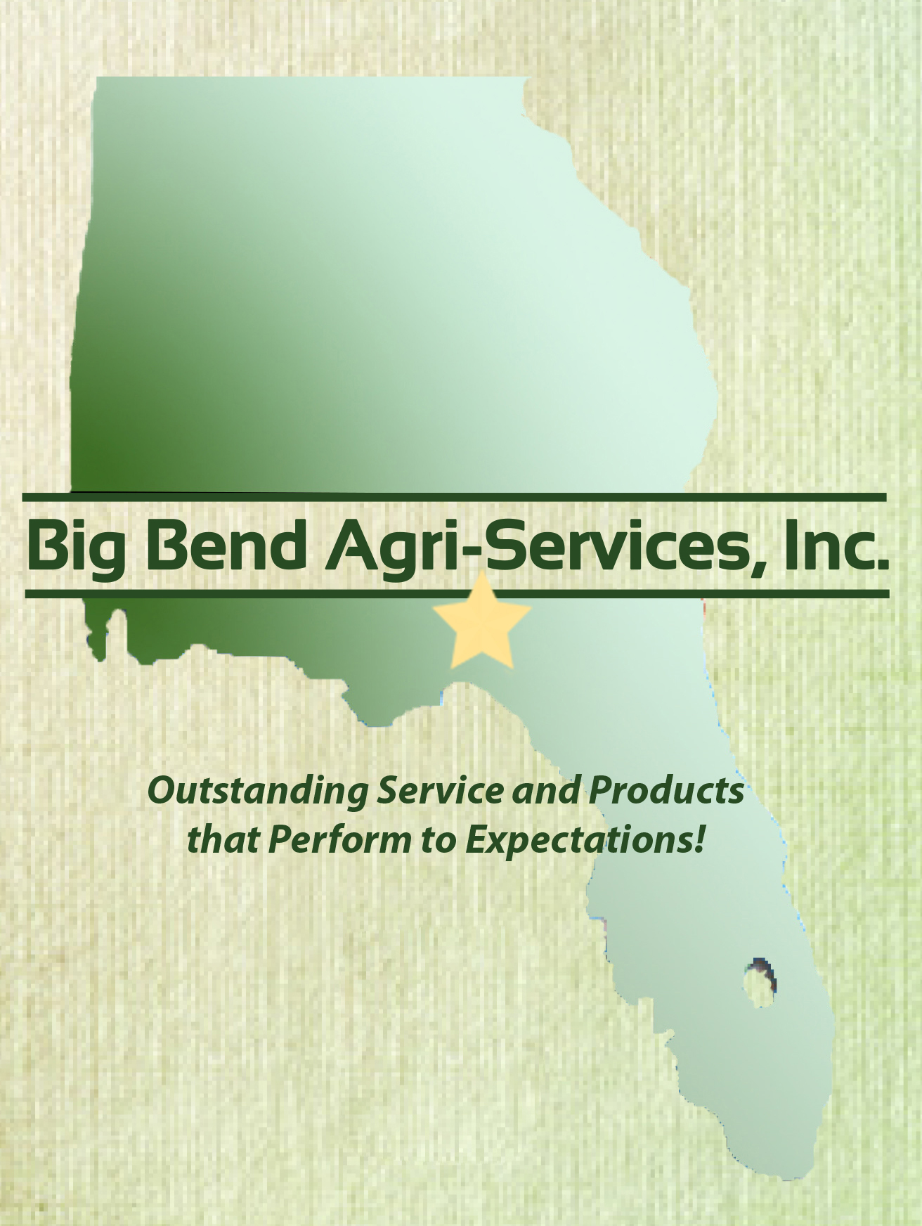 Big Bend Agri-Services, Inc.